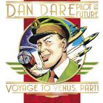 Dan Dare: Voyage To Venus Part One