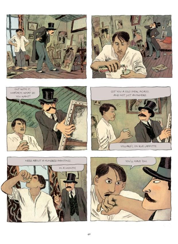 Pablo - Page 1