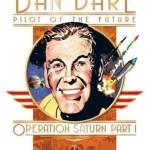 Dan Dare: Operation Saturn Part One