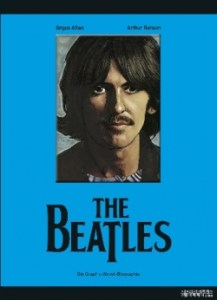 The Beatles Story - German Cover (George Harrison Limited Edition)