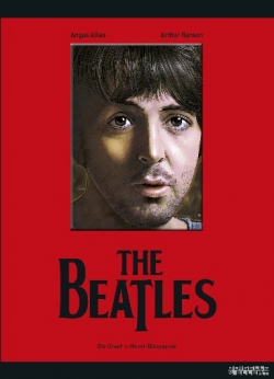 The Beatles Story - German Cover (Paul McCartney Limited Edition)