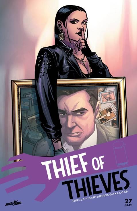 Thief Of Thieves #27