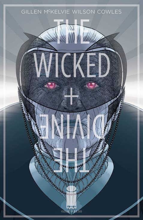 Wicked & Divine #9