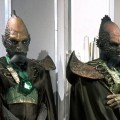 "Draconians from ""Doctor Who: Frontier in Space"". Image: BBC"