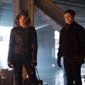 "Selina (Camren Bicondova) and Bruce (David Mazouz) hunt for Alfred's killer in ""Beasts of Prey"""