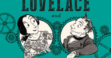 Lovelace & Babbage (Pantheon edition)