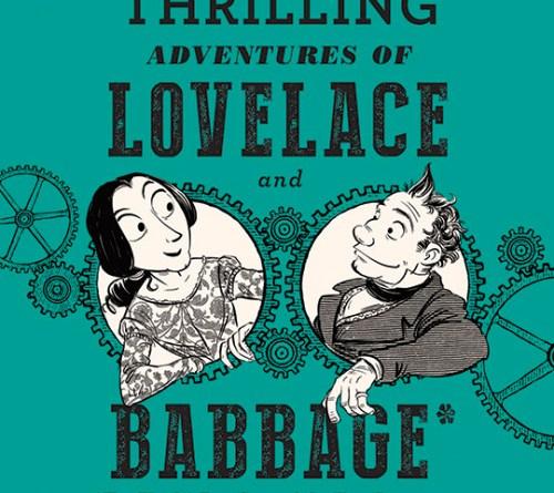 Lovelace & Babbage (Pantheon edition)