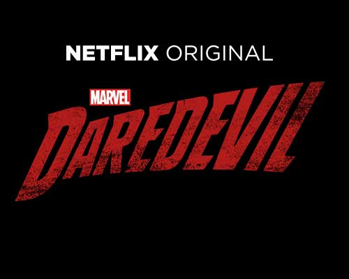 Marvel: Daredevil (Netflx)