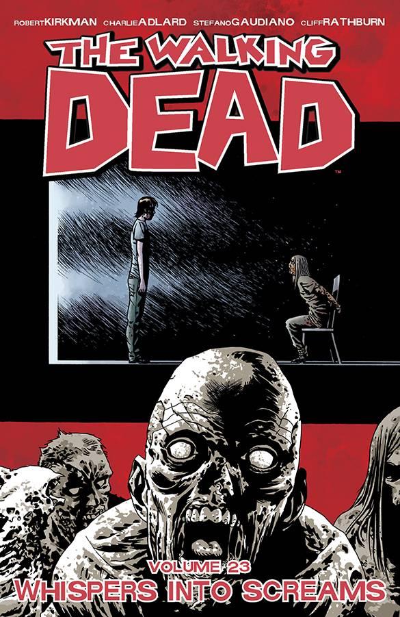 The Walking Dead Trade Paperback Volume 23