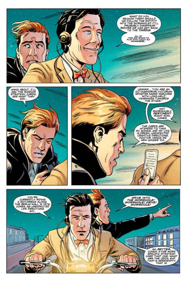 Doctor Who: The Eleventh Doctor #12 - Page 3