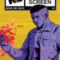 The Kill Screen Issue 3 - Cover
