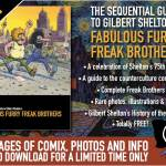 SEQUENTIAL Freak Brothers Guide