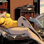 Dirk Gently's Holistic Detective Agency #1 - Promotion