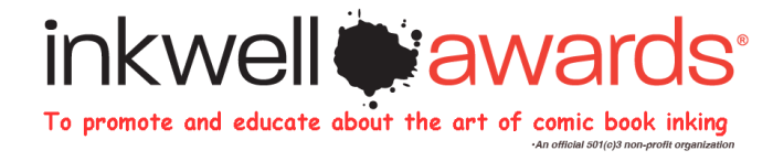 Inkwell Awards Logo 2015