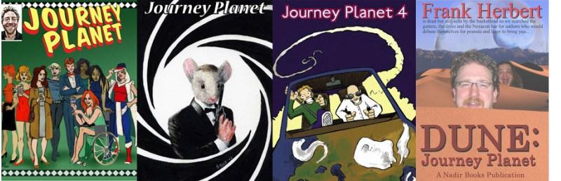 Journey Planet Montage