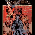 Merrick: The Sensational Elephantman Issue 4