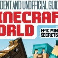 Minecraft Magazine Issue One - SNIP