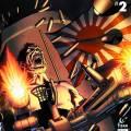 Mono Volume 2 #2 Pacific