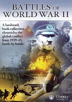 Osprey's Battles of World War II