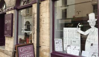 Lakes Festival Windows Trail Launched Kendal Comes Alive