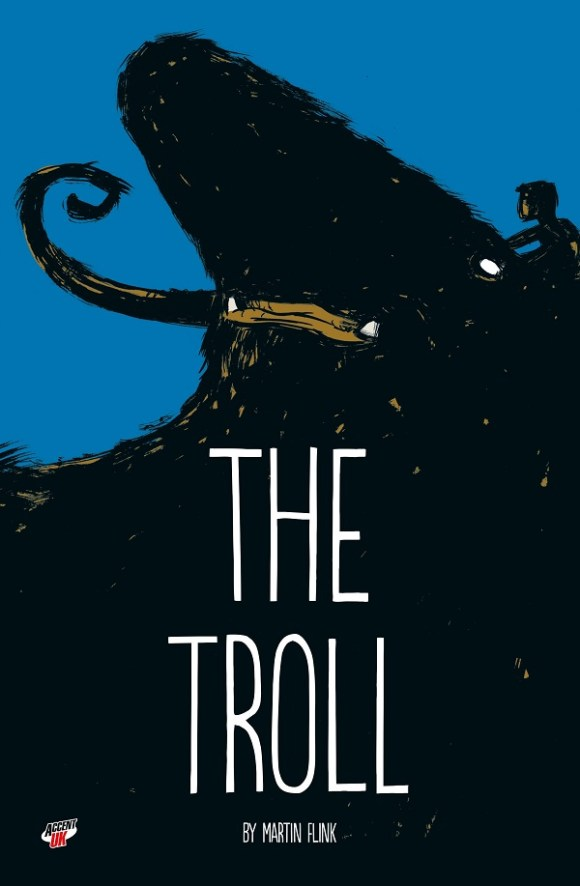 The Troll Cover