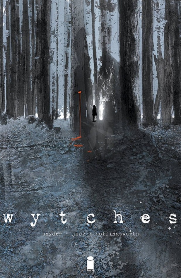 Wytches Trade Paperback Volume 1