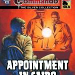 Commando 4830