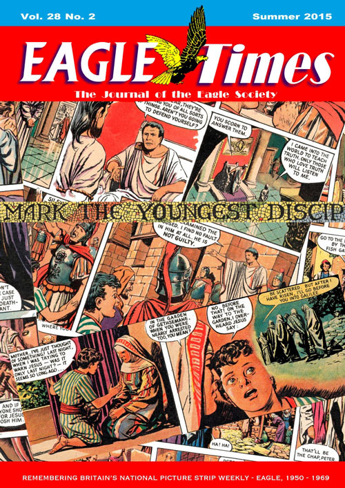 Eagle Times Volume 28 - Number Two