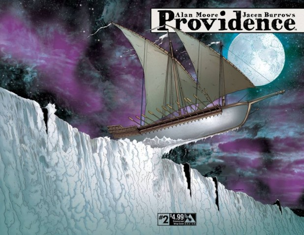 Providence #2 Dreamscape
