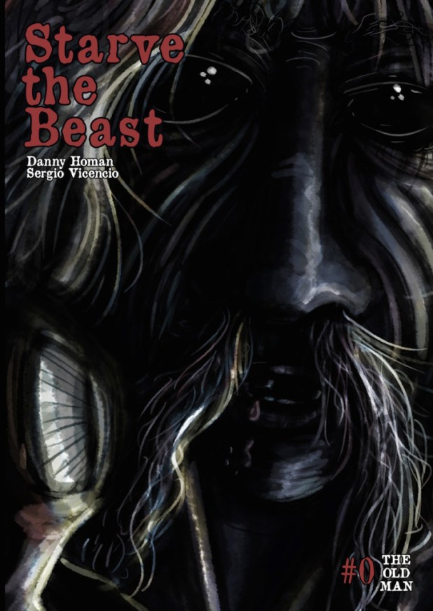 Starve The Beast, by Danny Homan and Sergio Vicencio