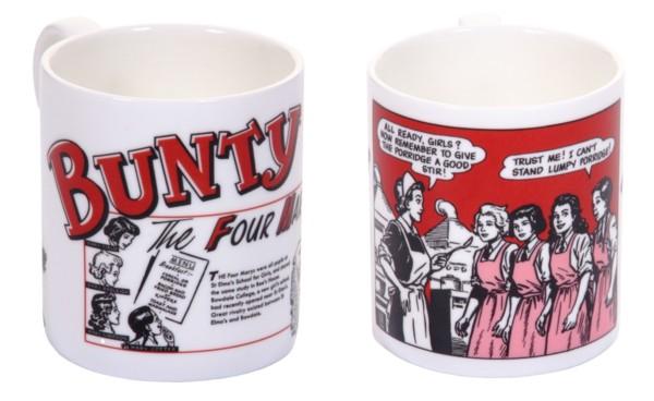 Bunty Mugs