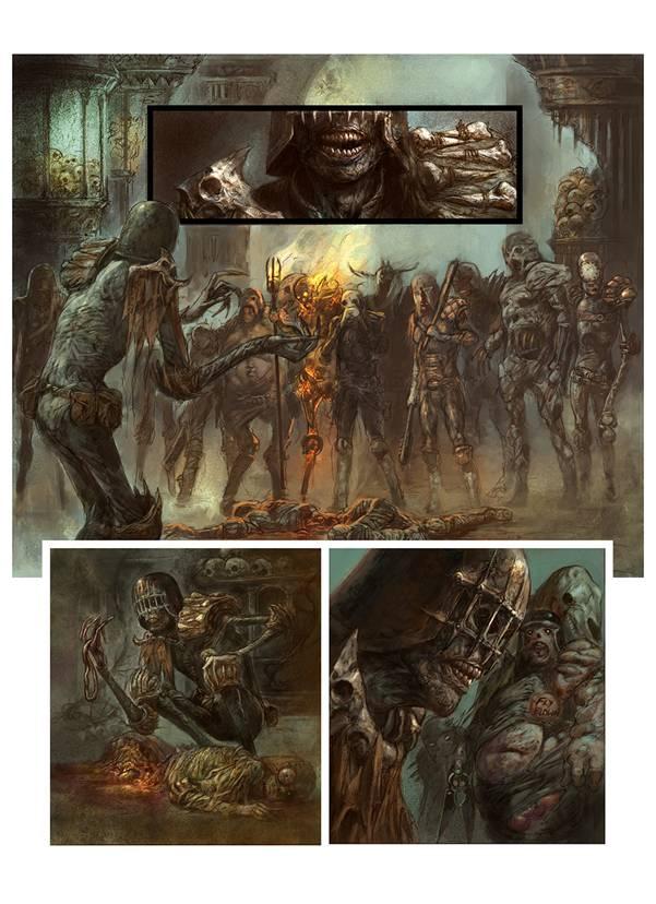 Dreams of Deadworld Sample 1