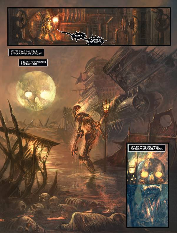 Dreams of Deadworld Sample 2