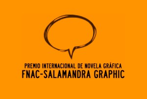 FNAC-Salamandra International Graphic Novel Prize