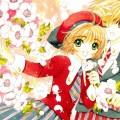 Syaoran Li and Syaoran Li from Cardcaptor Sakura. Cardcaptors, Cardcaptor Sakura © Clamp, NHK, Kondasha.