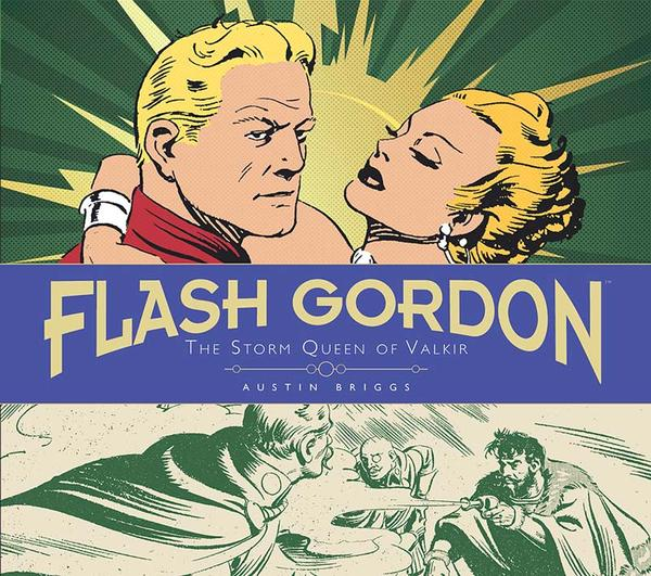 Flash Gordon Volume 4