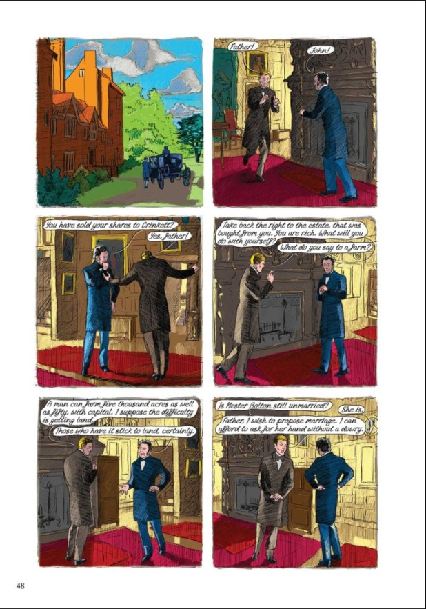 Dispossession By Simon Grennan - Page 48