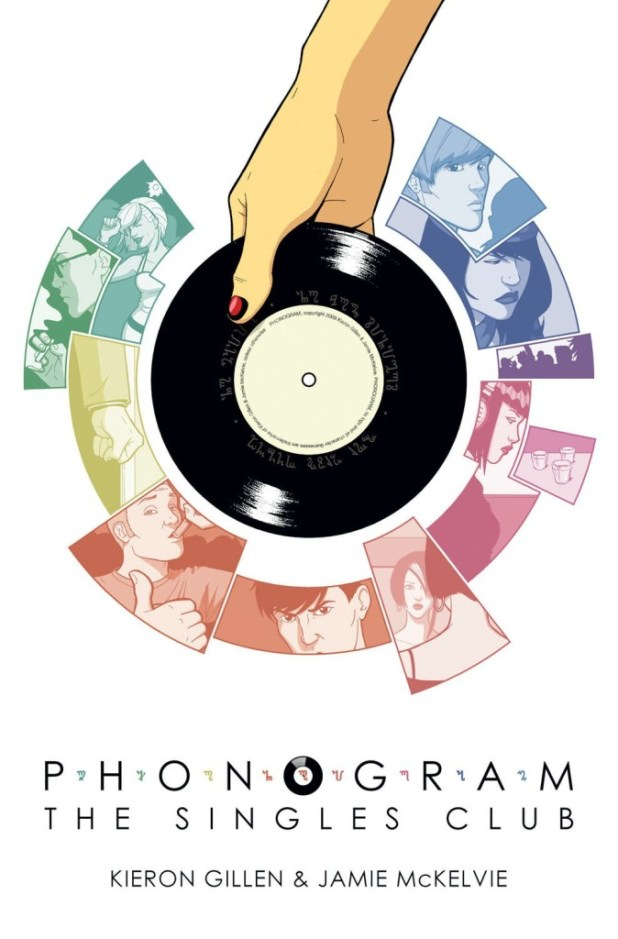 Phonogram Singles Club Volume 2