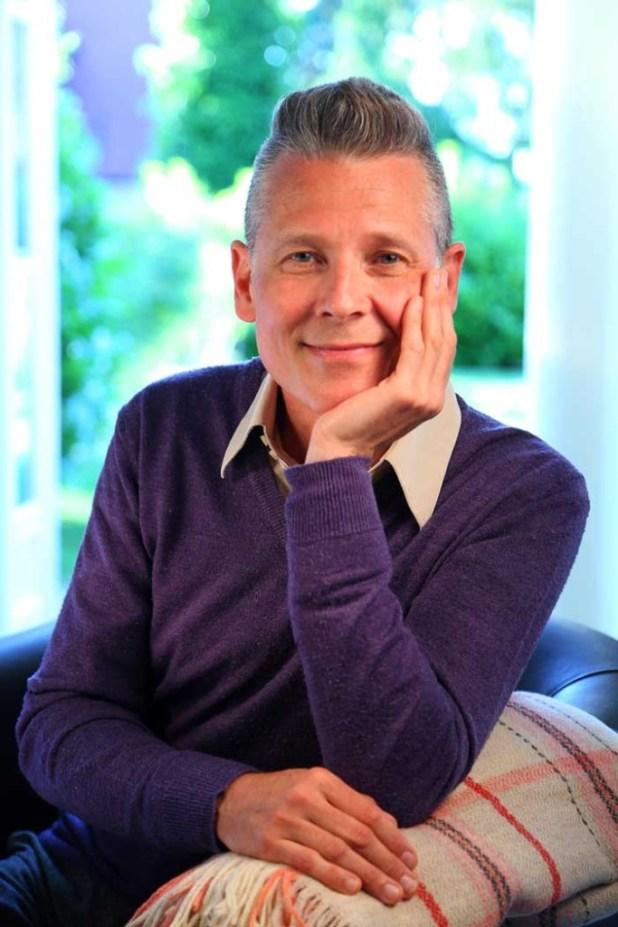 Simon Grennan. Photo © Neil Binns