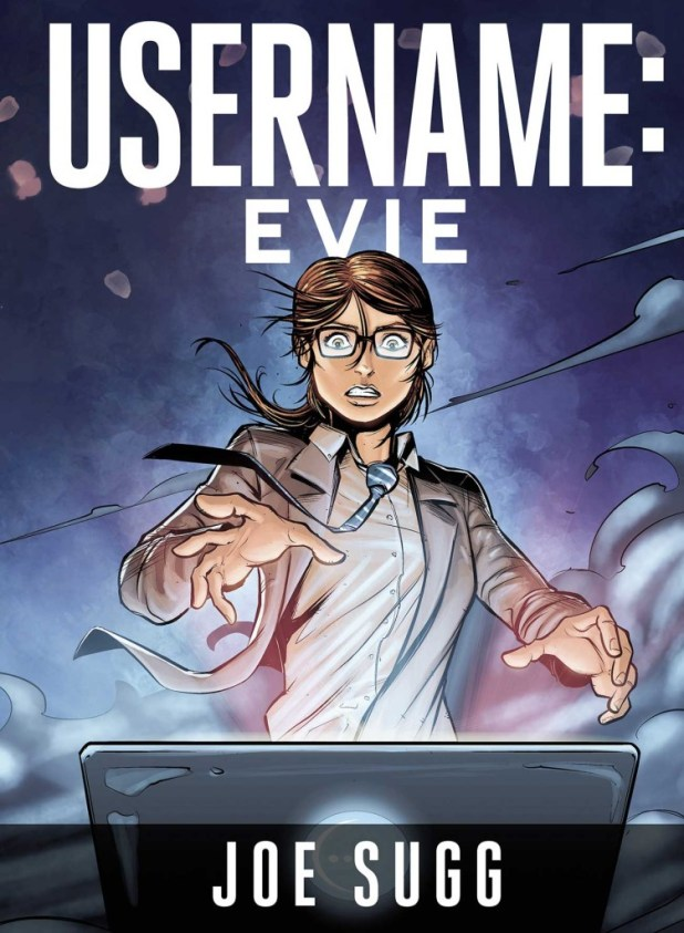 USERNAME EVIE Cover