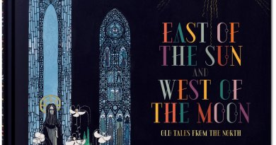 Kay Nielsen: East of the Sun, West of the Moon