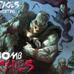 Bomb Scares Anthology Promo