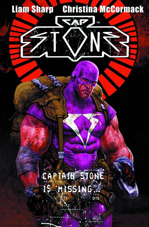 Captain Stone Volume 1