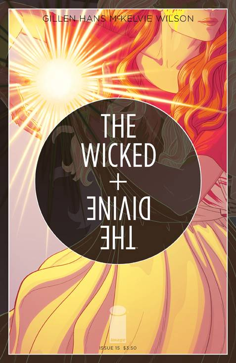 Wicked & Divine #15