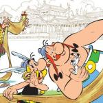 Asterix and the Missing Scroll -SNIP