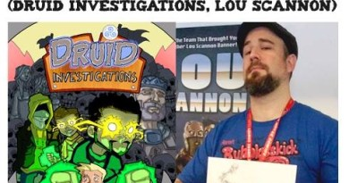 Awesome Comics Podcast Episode 19: Dan-Harris