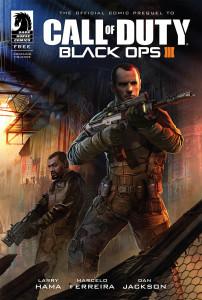 Call of Duty Black Ops III #1 (of 6)