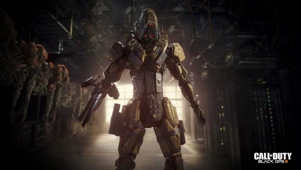 Call of Duty: Black Ops III - Specialist Reaper