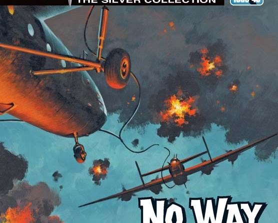 Commando No 4866 – No Way But Down
