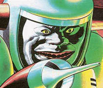 Image result for xel dan dare